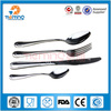 best quality restaurant stainless steel fork and spoon, cutlery set