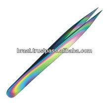 Your Best Choice, High Quality Multicolor Eyelash Extension Tweezer