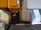 used Makino vertical machining centre FNC 128