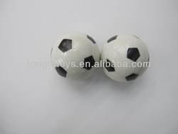 Flashing Bouncing Football,Hollowing Flashing Bouncing Ball EN71,CE,ASTM