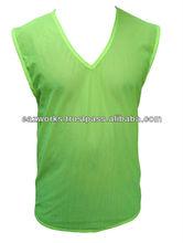 Quick Dry 100% Polyester Sport Vest