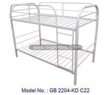 Bunk Bed, Metal Bun Bed