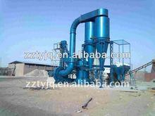 2013 charbon coke poudre moulin fabriqués en chine