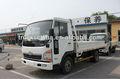 5t 4x2 luz da carga do caminhão/camião caminhão faw marca