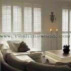 Adjustable Folding Decorative Exterior Window Shutters