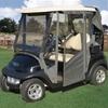 Brand New Vinyl Club Car Precedent Golf Cart Enclosure