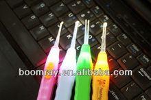 Led Flashlight Lighting Ear Pick gift promotional fountain pens