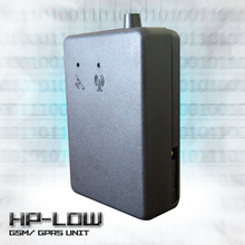 Motorcycle and Vehicles GSM/ GPRS GPS Tracker