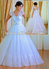 European most beautiful wedding dresses at good prices!