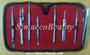 Manicure Set,Manicure Kit,Manicure Tool