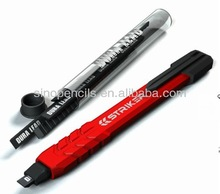 Fancy Engineer Refillable Mechanical Carpenter Pencil