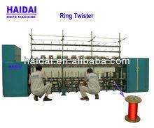 High speed fiber spinning machine for sale
