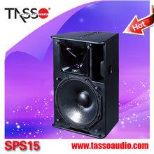 China factory pro power sound mixer audio
