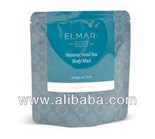 ELMAR Natural Dead Sea Body Mud