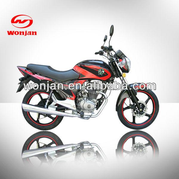 150cc street motorcycle/cheap new motorcycles/street legal motorcycle(WJ150-II)