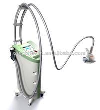 KUMA Shape ii Velashape V8 China Sincoheren body slimming shaping beauty equipment CE FDA medical equipment slimming