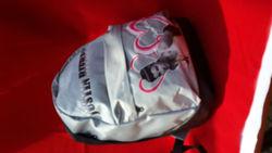 JUSTIN BIEBER Shoulder Messenger Gym Sport School College Bag