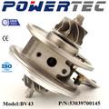 Kkk kit de reparación de turbo bv43 28200- 4a480 53039880127 piezas para hyundai galloper