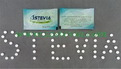 Box packed & sachet packed stevia