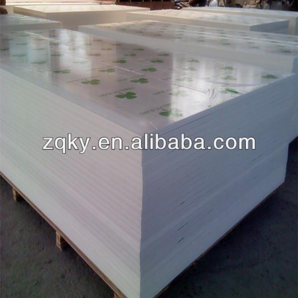 Hot Sale 4X8 PVC Foam Sheet