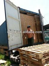 130W solar panel good quality OEM to UK USA Australia Europe France Australia Japan Korea