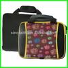 Fashion portable trendy laptop sleeve bag