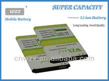 3000mah Note3 /N9000/N9002/N9006/N9009 18650 phone battery