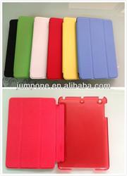 cross leather pu +pc hard Case cover For ipad mini 2