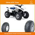 china atv pneus para venda