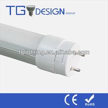 High performance G13 LED Tube 1500mm japanese led light tube 24w t8