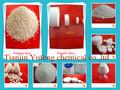 La industria química/hipoclorito de calcio 65% 70% de cloruro de calcio de la estructura