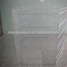 Metal rabbit enclosure/ dog enclosure/ pet enclosure
