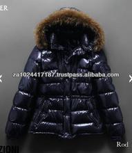 Men's New Designed Outdoor Down Coat