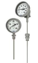 Wika BiMetal Thermometer