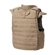 Molle Quick Release Vest