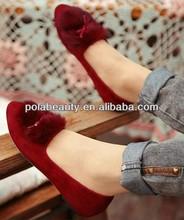 2013 hotest design shoe leather shoe women dress shoe CP6228