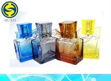 High quality New Design Hot sale crystal car perfume bottle