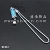 flashing mobile phone strap
