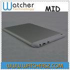 8 Inch MTK8389 Tablet PC With Sim Card+3G+Bluetooth+FM+GPS