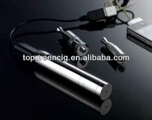Nouveau design et arrivée de grand tube de la batterie bon marché importés cigarettes
