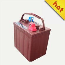 go kart battery powered 3-Ev-210 golf cart best china battery manufacturer