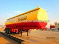 china fabricante de reboques tongya alta qualidade tanque de combustível do caminhão dimensões