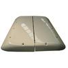 RTM fiberglass cover