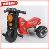 Kids tricycle kids pedal kick scooter