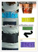 Artborne reusable heated back and shoulder massager hot cod compress(Manufacturer with CE&FDA&ISO13485))