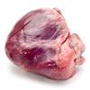 Frozen Beef heart