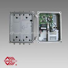 HSOS804 EPON Outdoor Field ONU&CATV Optical Receiver All in One Master (ONU+CATV