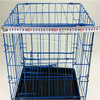 puppy pen/square tube dog cage/dog kennel