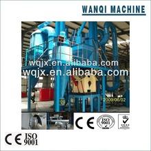 Complete wood pellet mill production line (Ring die)