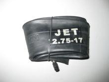 butyl inner tyre tube 400-8, 275-17